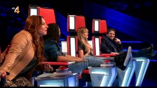 Download My TOP 10 Blind Auditions - The Voice (In the World) Mp3 and Videos