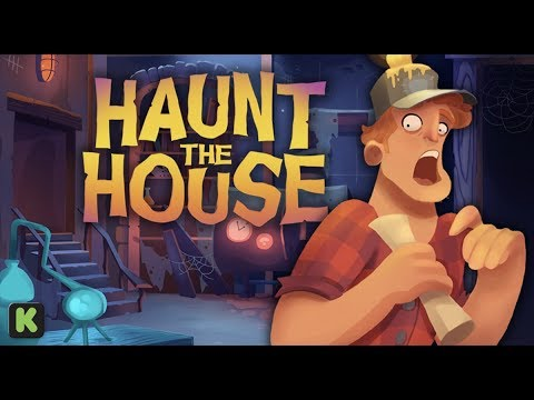 Haunt the House - Board Game Spotlight