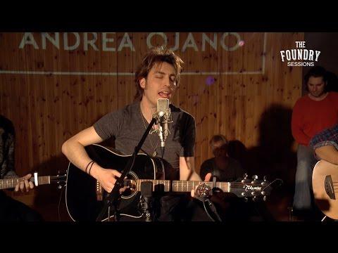 Spin For Me (Original) - Andrea Ojano
