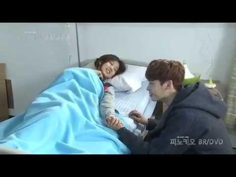 [Preview 3] Pinocchio DVD(Director's Cut) - lee Jong Suk & Park Shin Hye