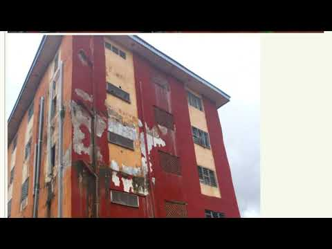 MADONNA UNIVERSITY HOSTELS LOOK THIS TERRIBLE? ANONYMOUS STUDENTS COMPLAIN ONLINE