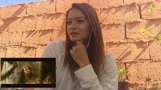 """Moroccan reacts to :  """"Padmavati"""" Ranveer singh Deepika & Shahid"""
