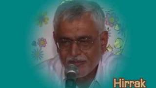 Assan tan hasay Aziz Shahid@ HIRRAK TV