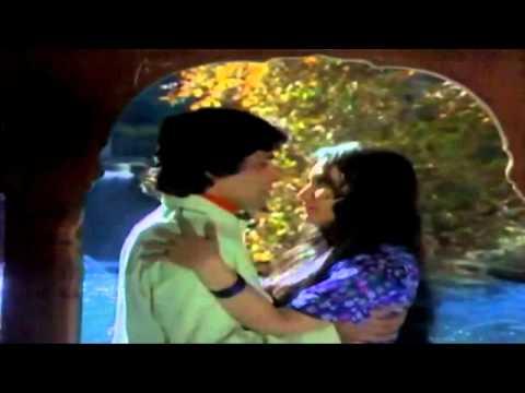 Suhani Chandni Raatein Hamein Sone Nahin Deti - Mukesh - Mukti (1977) - HD