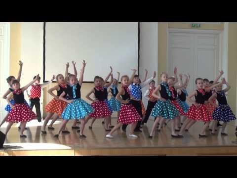 Стих Танец Мамба