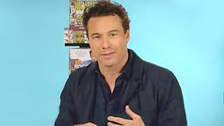 "Rocco DiSpirito Book Signing & Interview | ""Rocco's Healthy and Delicious"""