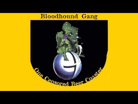 Bloodhound Gang - Yellow Fever
