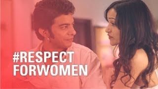 """Respect for Women"" Vasuda Sharma Ft. Madari Mudgal 