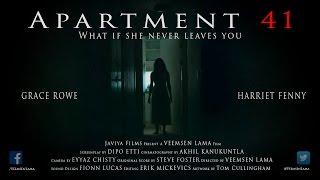 APARTMENT 41 - Horror Short Film