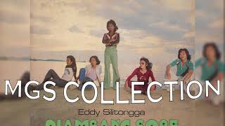 EDDY SILITONGA - DIAMBANG SORE ( POP MELAYU )