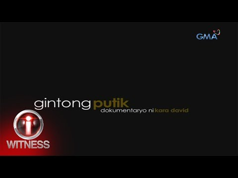 "I-Witness: ""Gintong Putik,"" dokumentaryo ni Kara David (full episode)"