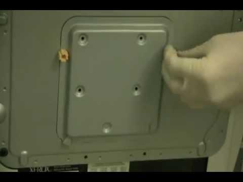 Xerox Phaser 8500 8550 8560 8860 Ram Error Repair
