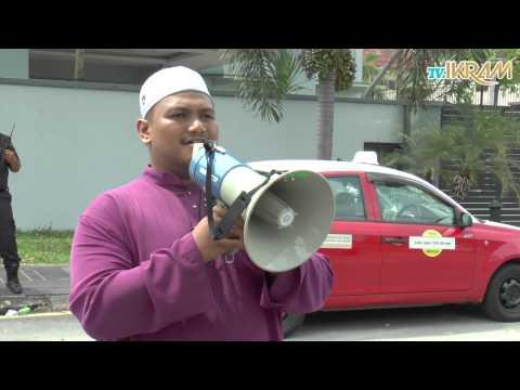 NGO bantah hukuman penjara terhadap Morsi