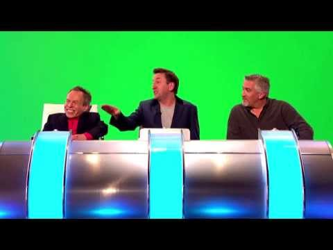 Would i Lie To You? S07E03 - May 17th, 2013