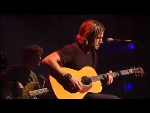 Keith Urban - Making Memories of Us  ( Live )