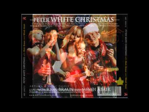 Peter White - The Christmas Song (2007)