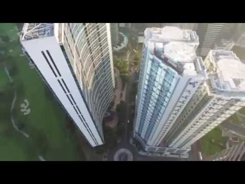 Metro Manila Skyline, Philippines (Architecture Philippines)