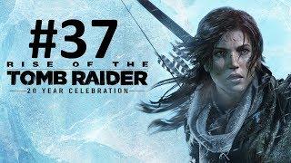 #37 Rise of the Tomb Raider en español  Combate final contra la bruja