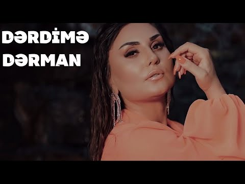 Şəbnəm Tovuzlu - Derdime Derman (Official Video)
