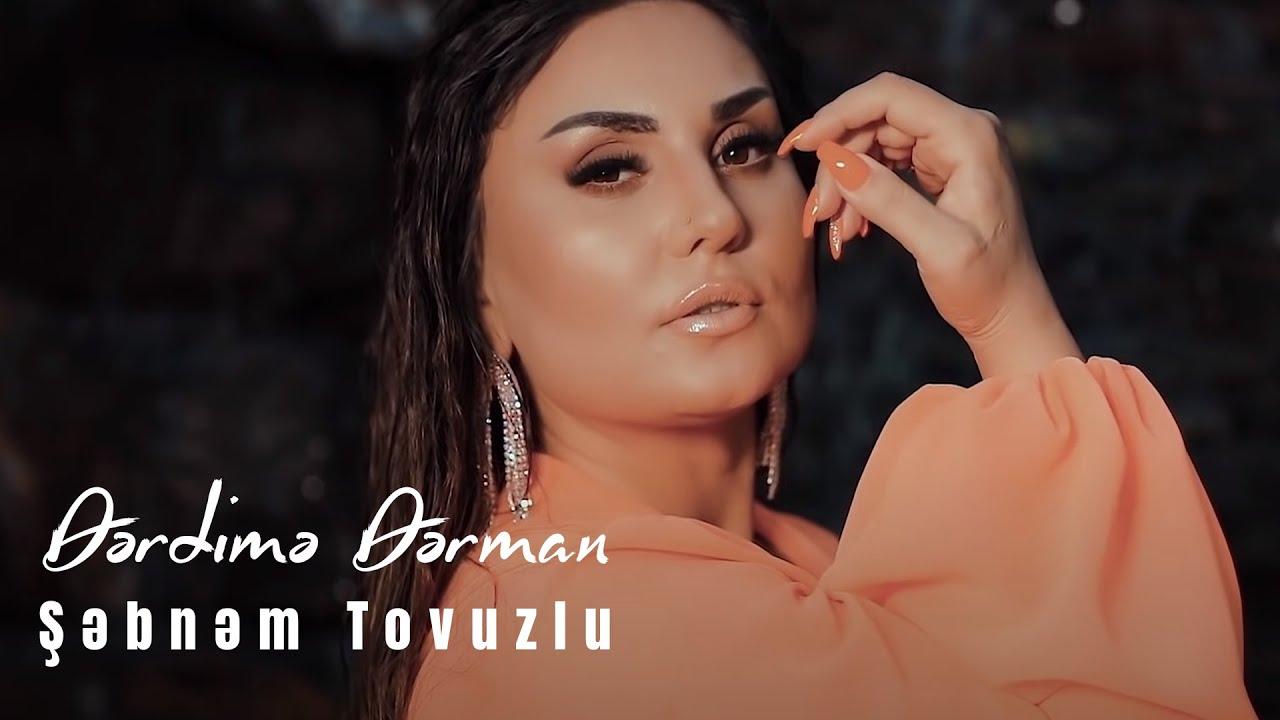 Sebnem Tovuzlu Xesteyem Mp3 Download