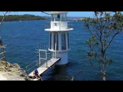 Must-do Sydney Harbour Walk - Mosman & Cremorne Point