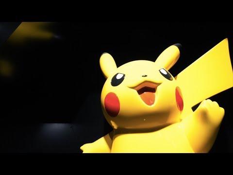 [Visit Japan] Pokemon Center Tokyo SKYTREE