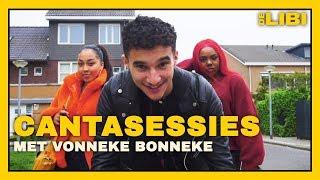 VONNEKE BONNEKE: