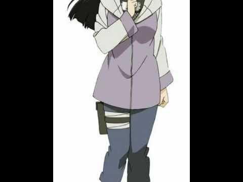 Хината Хьюга и Наруто Узумаки (я люблю тебя) - YouTube