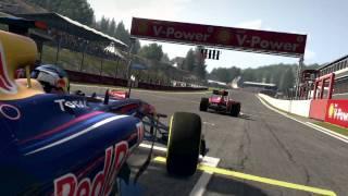 F1 2011 Crack Game