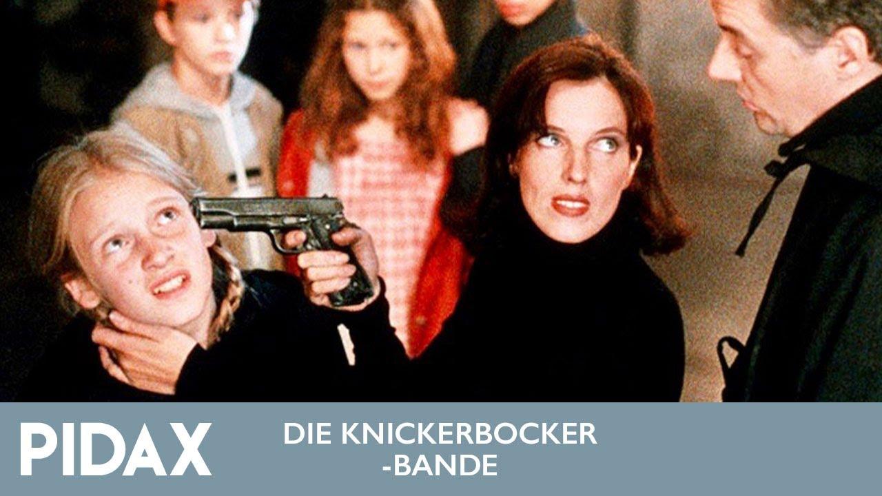 Knickerbocker Bande