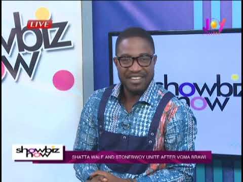 Showbiz Now (7-6-19)