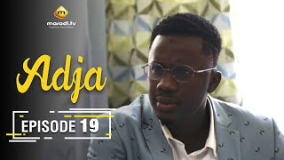 Adja Série - Ramadan 2021 - Episode 19