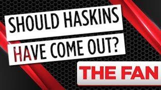 Should Dwayne Haskins Have Been Pulled?