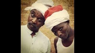 SABUWAR HIRAR JARIMI BOSHO (Hausa Songs / Hausa Films)