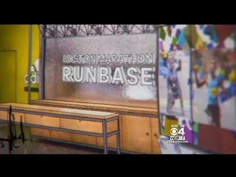 Boston RunBase To Be Marathon Museum, Clubhouse, Store On Boylston Street