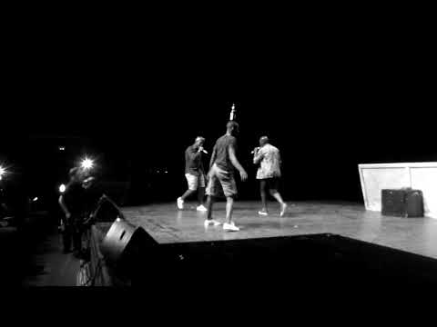 NELYO feat MAMS  ( FMLC°) PERFORMANCE