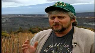Anatomy of Disaster - Season 1 Episode 4 - Volcano