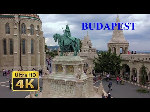 Budapest (Hungary) is