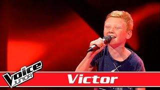 Victor synger: Shaka Loveless –