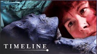 Mummy Forensics: The Fisherman Mystery (Peruvian Mummies Documentary) | Timeline