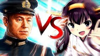 IMPERIAL JAPAN vs MODERN JAPAN 2