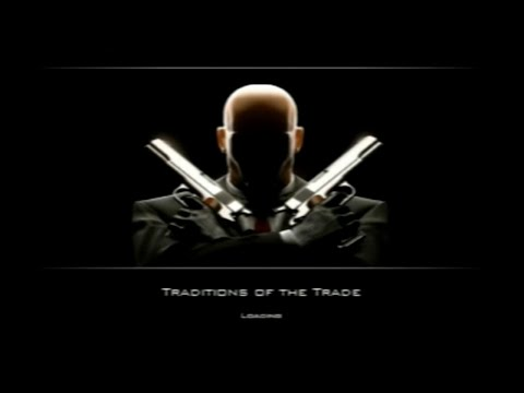 Hitman 3 ps2-  Contracts-  Missão 7-  Traditions of the Trade