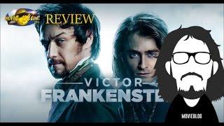 Movie Planet review- 128: RECENSIONE VICTOR FRANKENSTEIN