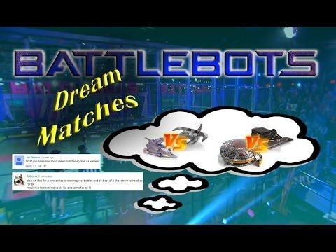Download M.O.E. vs Tombstone | BattleBots Dream Matches #8