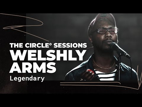 Welshly Arms - Legendary | ⭕ THE CIRCLE #3 | OFFSHORE Live Session