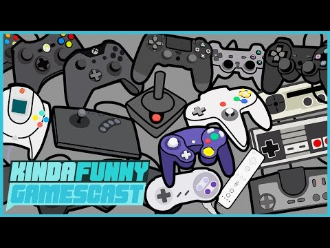 How Video Game News Works - Kinda Funny Gamescast Ep. 115 (Pt. 3)