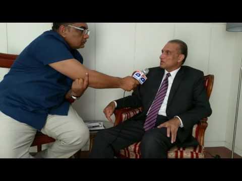 interview chaudhry aizaz foriegn secretry pakistan part3