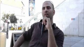 David Brainin für die Wiener Melange 2011