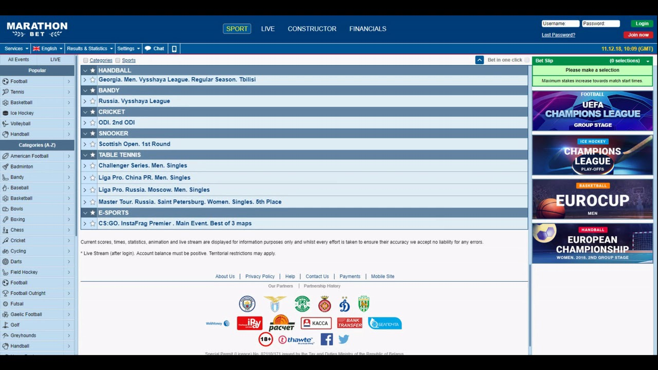 Dobet live betting rules bookie betting software reviews