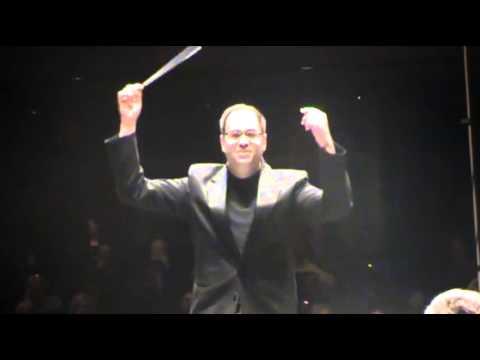 Sólàs Ane, Samuel Hazo, Cincinnati Youth Wind Ensemble, CYWE